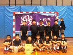 上庄ハンドボールクラブ